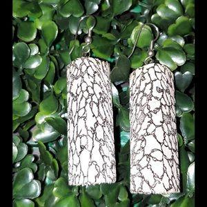 Pillar Earrings